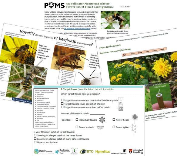 PoMS documents